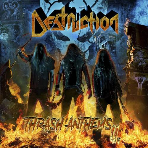 Destruction : Thrash Anthems II
